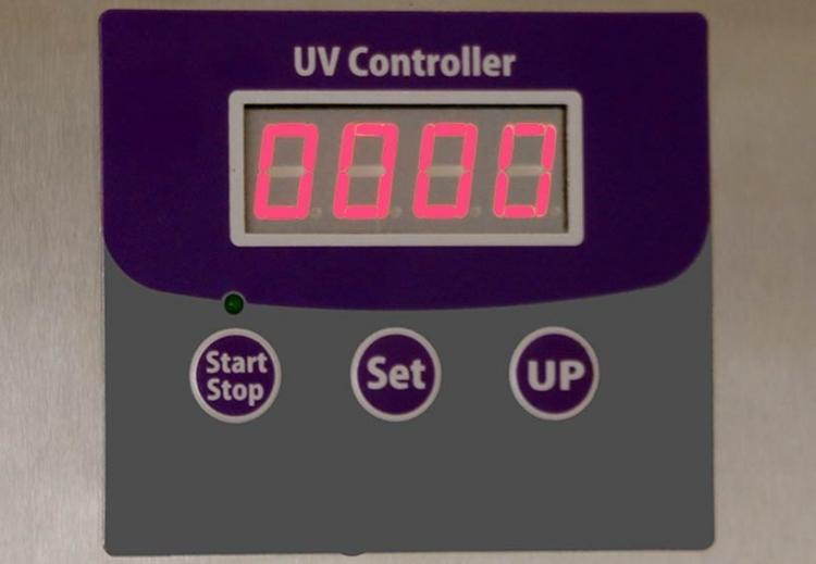 معرفی کنترل کننده لامپ UV اتاق عمل