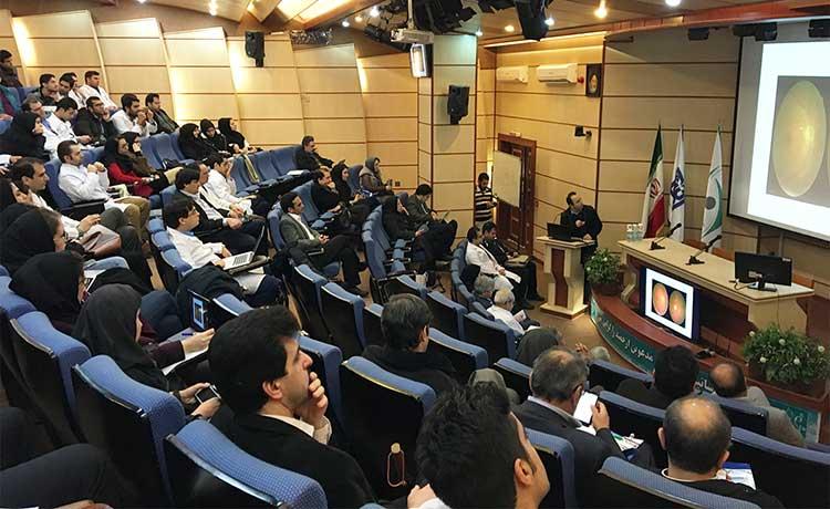 دومین کنگره انفورماتیک پزشکی، کرمان | ایران 1397