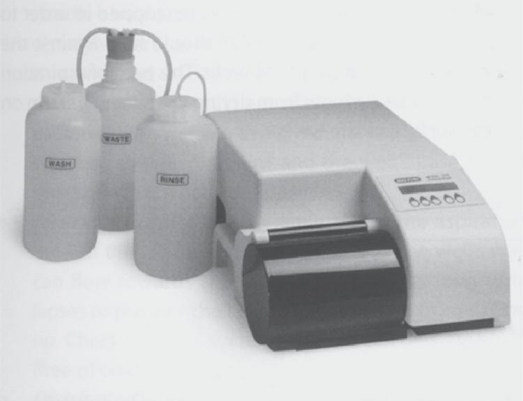 دستگاه شستشو دهنده میکروپلیت