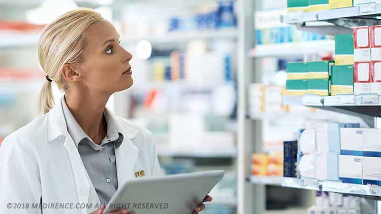 راهنمای خرید سیستم های توزیع داروخانه ای
