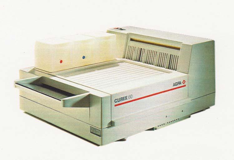 راهنمای خرید پردازنده فیلم اشعه ایکس