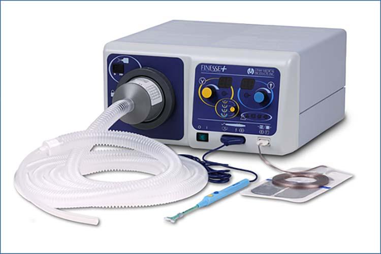 راهنمای خرید سیستم تخلیه دود جراحی