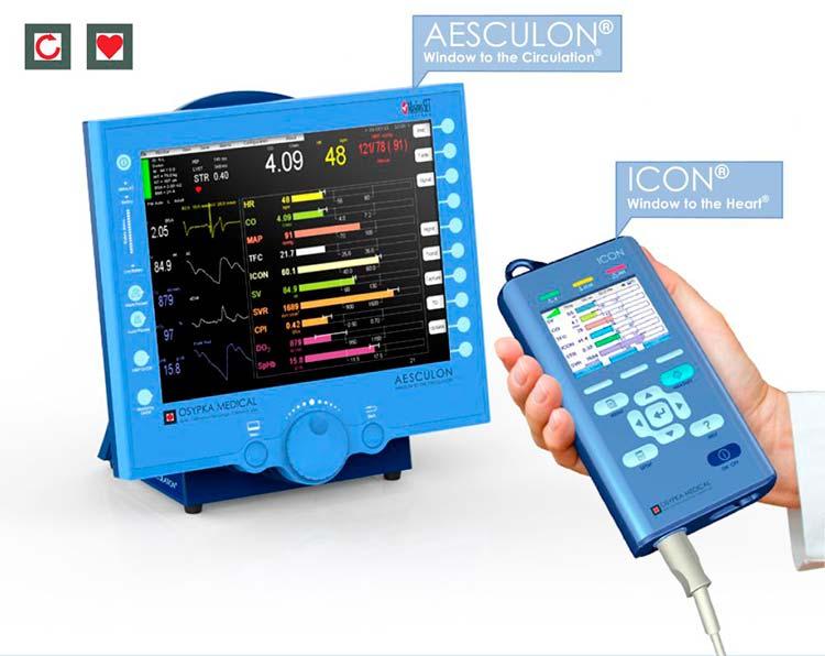 راهنمای خرید دستگاه اندازه گیری برون ده قلبی