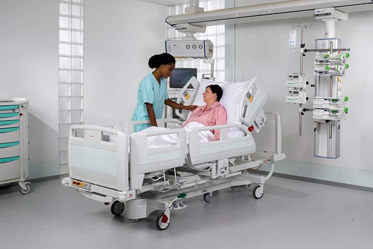 راهنمای خرید تخت بیمارستانی الکتریکی