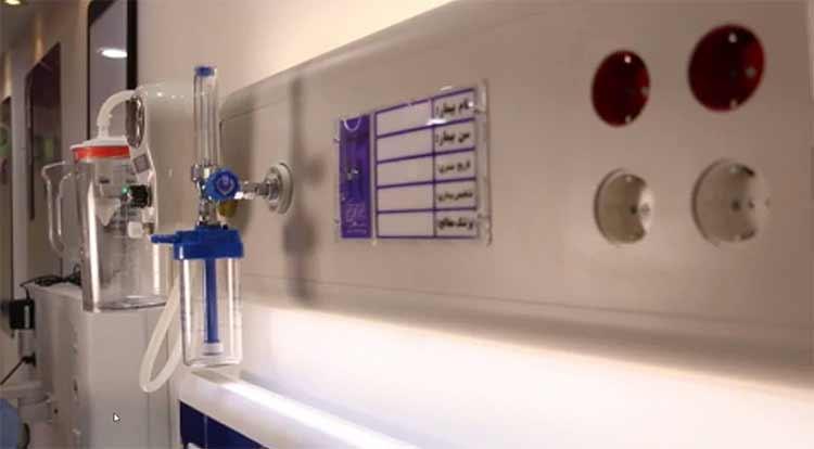 معرفی محصولات شرکت پیشگامان صنعت پزشکی یزد طب
