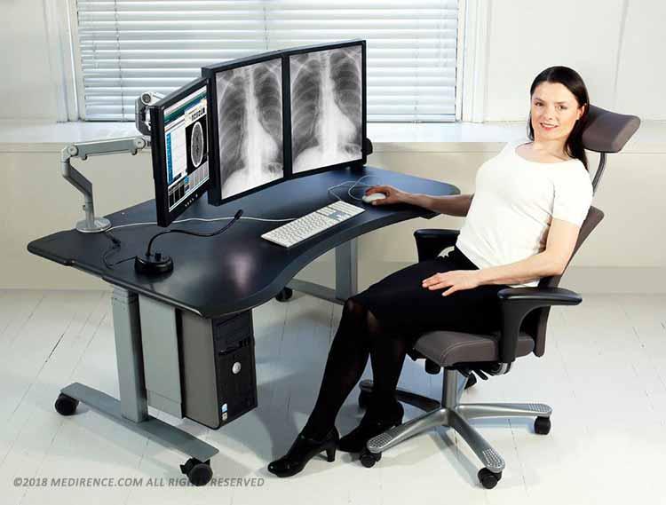 راهنمای خرید سیستم های PACS رادیولوژی