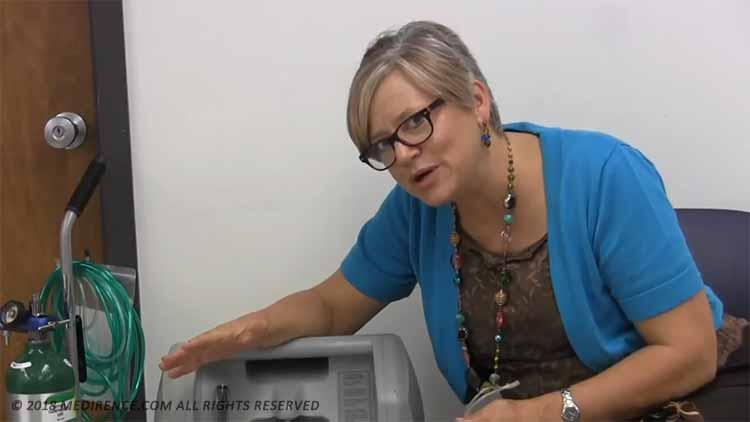 مشکلات اکسیژن سازهای خانگی