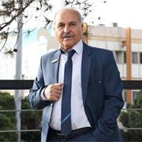 ماشااله آزاده نیا مدیرعامل شرکت پیشگامان صنعت پزشکی یزد طب