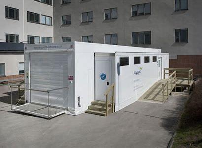 شرکت تجهیزات پزشکی پارس سینوهه پاد