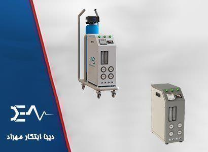 شرکت تجهیزات پزشکی دیبا ابتکار مهراد