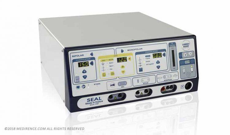 electrosurgical-unit