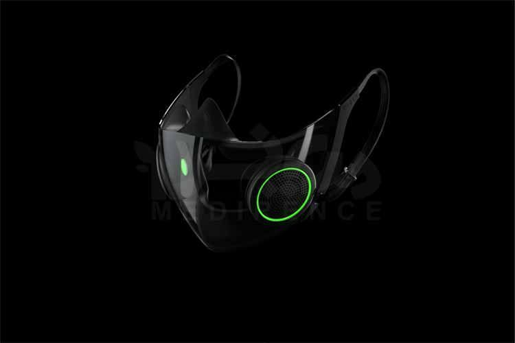ماسک Razer Project Hazel