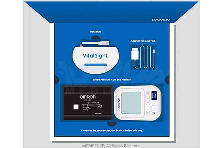 دستگاه وایتال سایت (VitalSight)