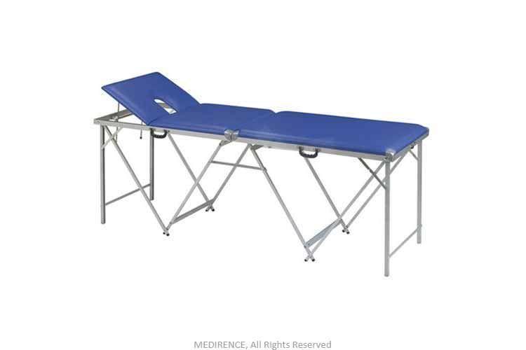 تخت ماساژ قابل حمل