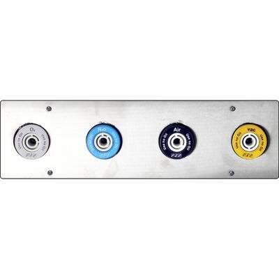 آتلت چندگاز مدل PSP-Multi GAS شرکت پیشگامان صنعت پزشکی یزد طب