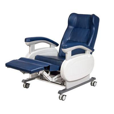 تخت همراه بیمار مدل ASA شرکت سینا حمد آریا