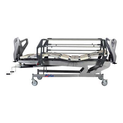 تخت بستری آتریا مدل Atria-MT1 شرکت سینا حمد آریا