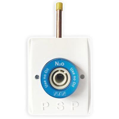 آتلت بیهوشی مدل PSP-N2O شرکت پیشگامان صنعت پزشکی یزد طب