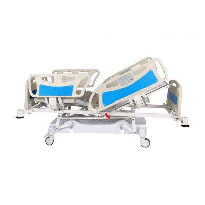 تخت مراقبت های ویژه اسکالا مدل SCALA L4301PRO شرکت سینا حمد آریا