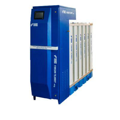 اکسیژن ساز ماژولار مدل Farsar-Bank Type شرکت مهندسی فرسار تجارت