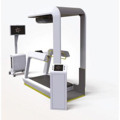 دستگاه توانبخشی راه رفتن مدل Easy Gait شرکت طراحان طبی متین