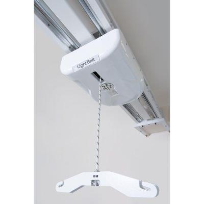 سیستم تعلیق وزن دینامیک سقفی مدل Light Gait شرکت طراحان طبی متین