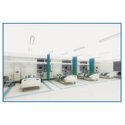 کنسول آویز مدل TSCWS01 شرکت تحسین طرح سانا